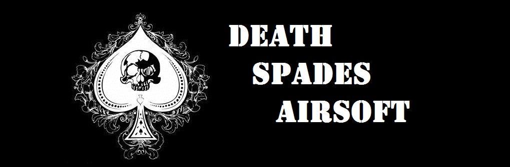 Death Spades Airsoft