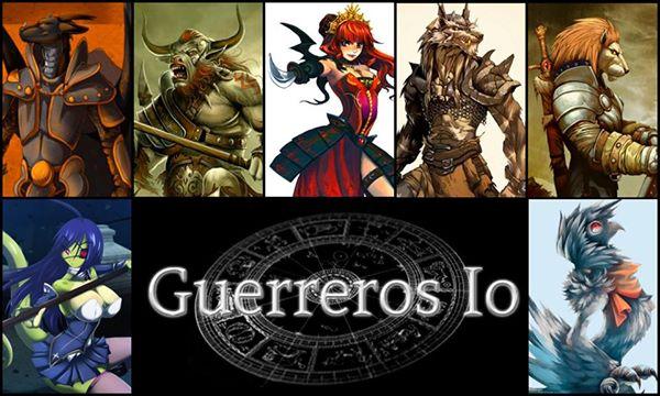 Guerreros Io