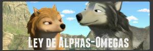 La ley de Alphas-Omegas