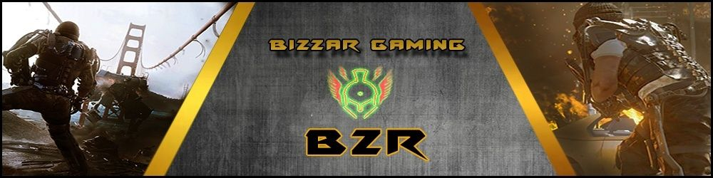 Bizzar Gaming