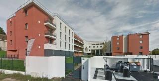 Résidence de service Saint Cyr l'Ecole - Appart'City