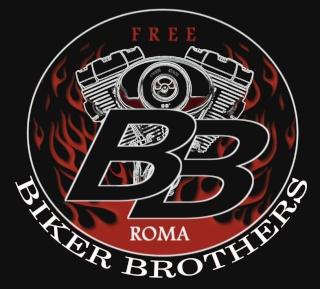 Free Biker Brothers Roma