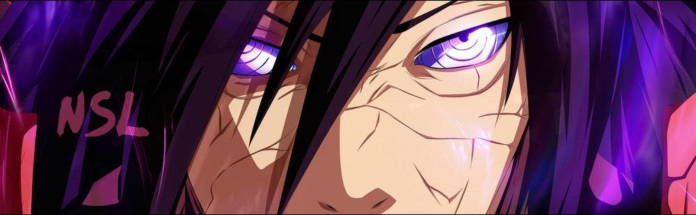 Naruto Sage's Legacy