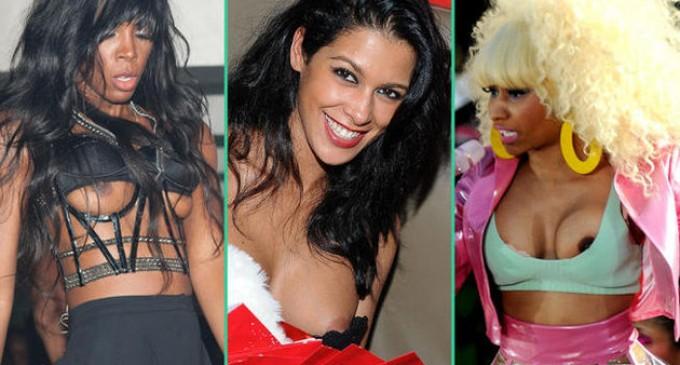 Stars de l'adolescence accèdent à la célébrité hollywoodienne