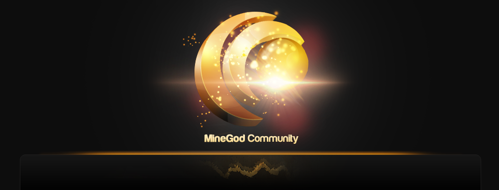 MineGod Community