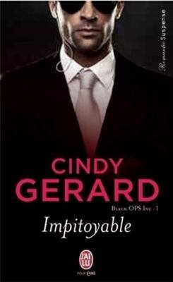 GERARD, Cindy - Black Ops (6 tomes)
