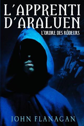 FLANAGAN, John - L'intégrale de l'apprenti d'Araluen (12 Tomes)