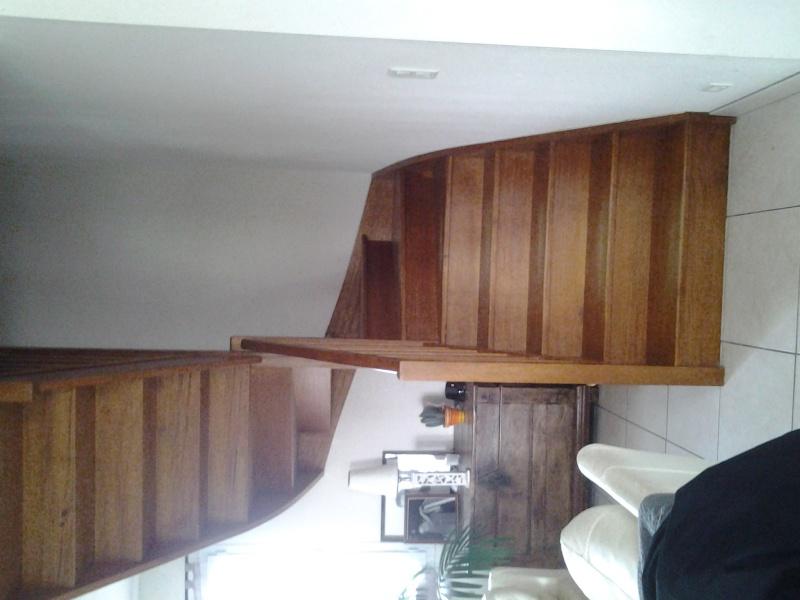 relooking escalier. Black Bedroom Furniture Sets. Home Design Ideas