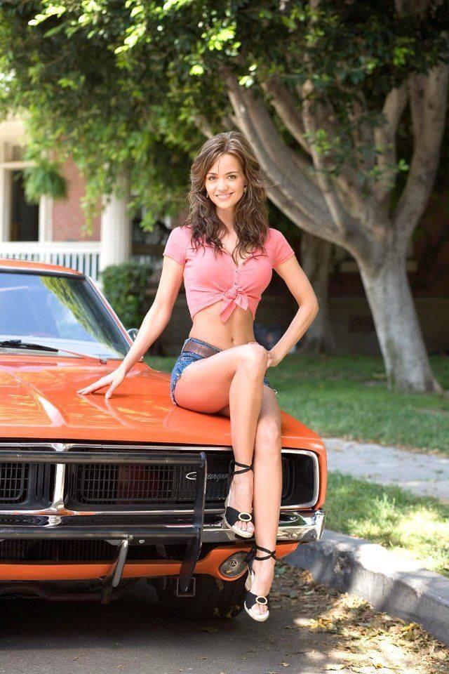 Jeep Wrangler For Sale Ontario >> More Mopar babes - Page 6