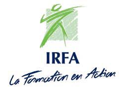 Discussion des stagiaires en FOAD - IRFA