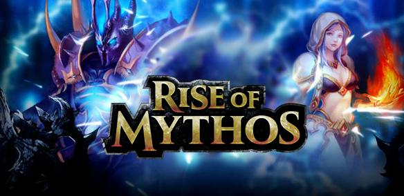 Rise of Mythos - Brasil e Portugal