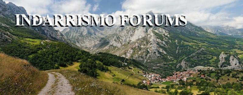 Indarrismo Forums