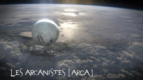 Les Arcanistes