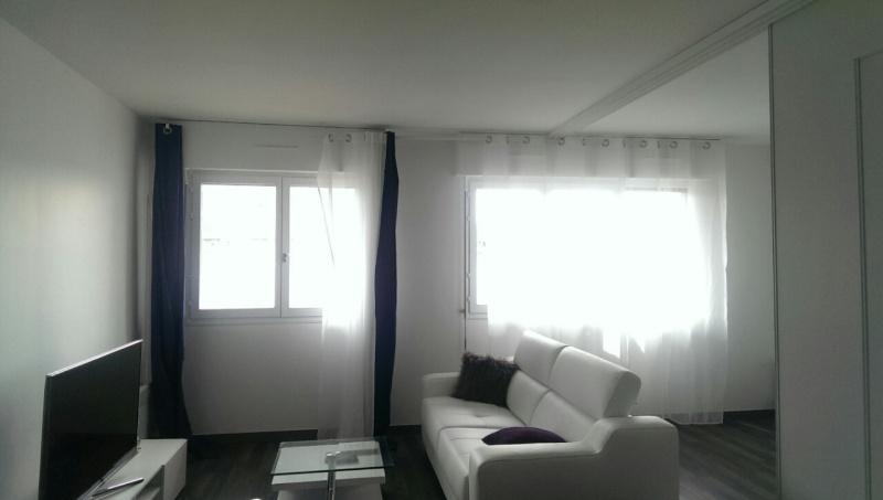 quel type et longueur pour mes rideaux. Black Bedroom Furniture Sets. Home Design Ideas