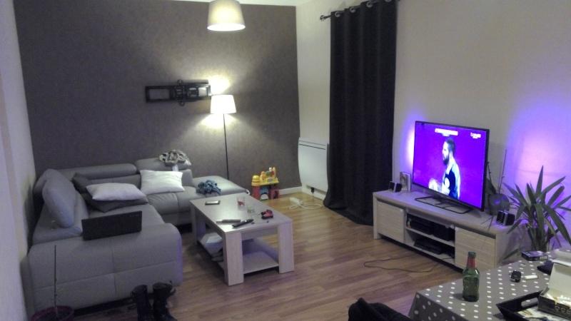 conseil pour relooking salon. Black Bedroom Furniture Sets. Home Design Ideas