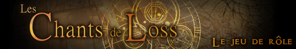Loss, le jeu de rôle