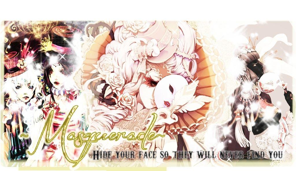 foro + Masquerade