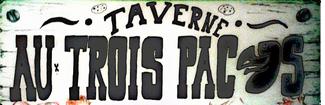 Taverne aux Trois Pacos
