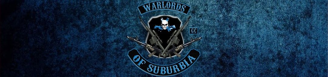 Warlords of Suburbia