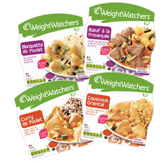 les initiés, weight watchers