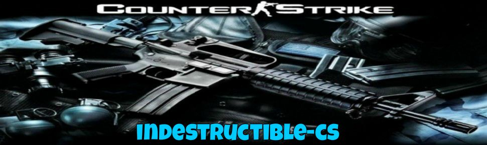 Indestructible-CS