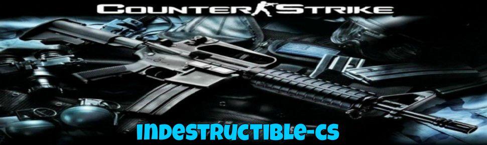Indestructible-CS