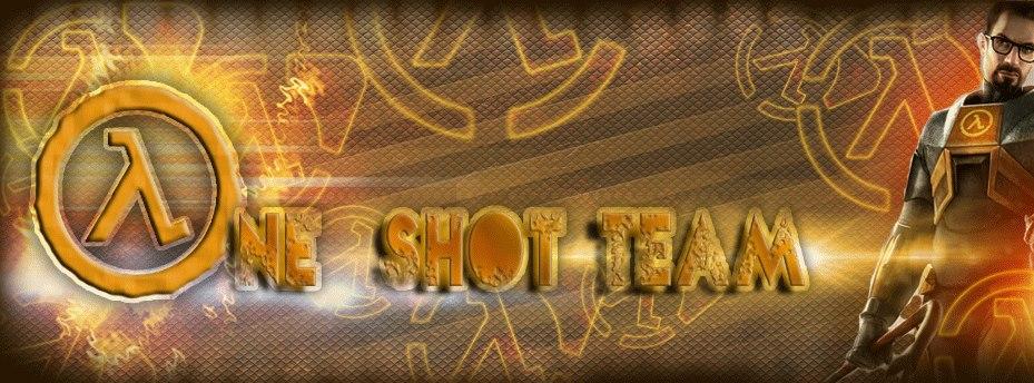 OnE~ShoT-Team