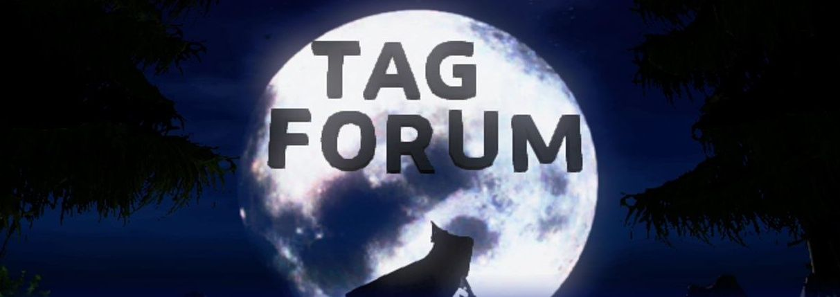 TAG Gaming Forum
