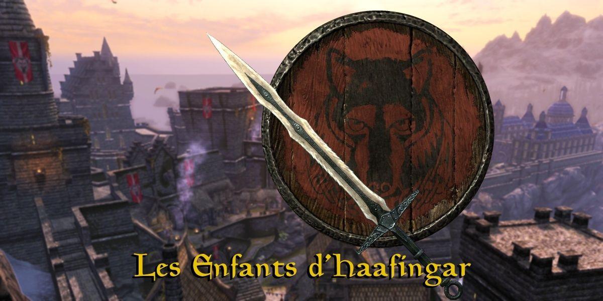 Guilde des Enfants d'Haafingar