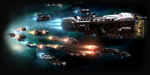 Coalition Intergalactique