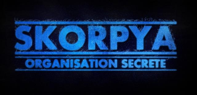 Skorpya, organisation secrète
