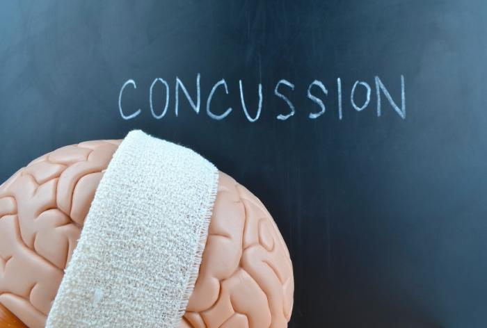 POST-CONCUSSION SYNDROME SUPPORT