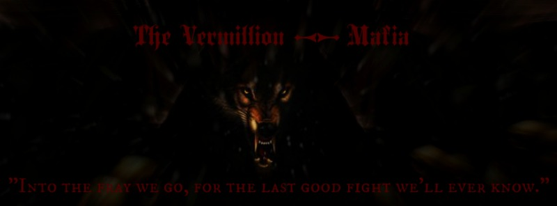The Vermillion Mafia