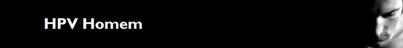 Forum HPV Homem