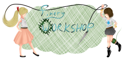 Finery Workshop