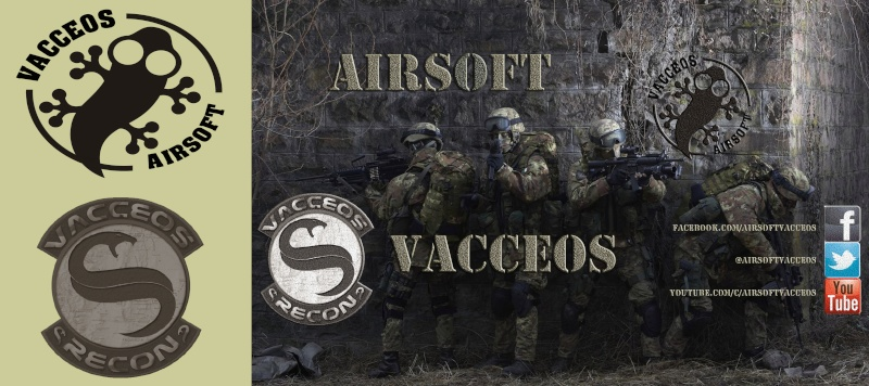 AIRSOFT VACCEOS