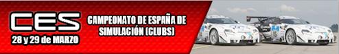 [FINALIZADO] CES Campeonato de España de Simulación