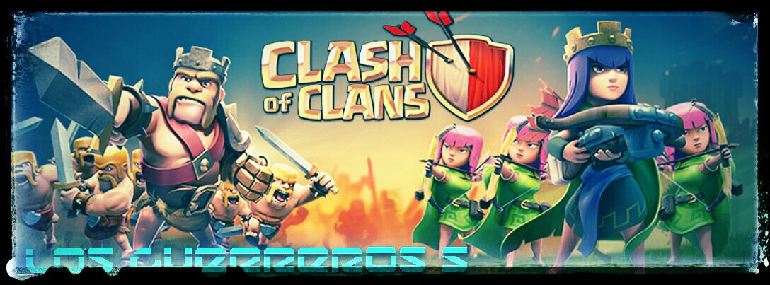 clash of clan no oficial