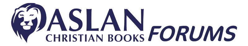 Aslan Christian Books - Community Forum