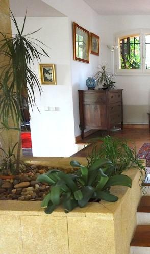 notre projet de bassin dans un ex bac plantes en b ton. Black Bedroom Furniture Sets. Home Design Ideas