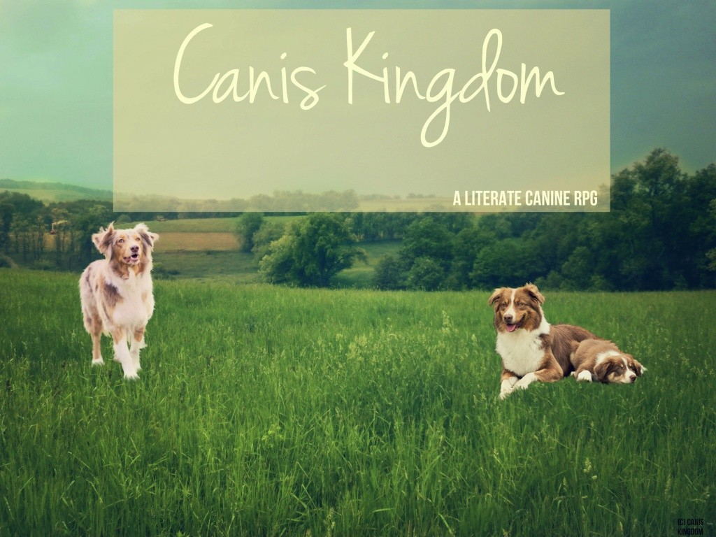 Canis Kingdom