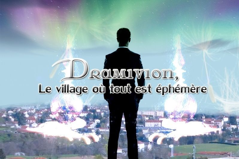 Dramivion RPG