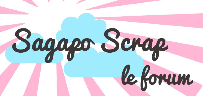 Sagapo Scrap, le forum