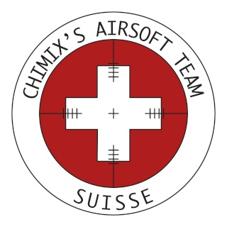 CHIMIX AIRSOFT TEAM