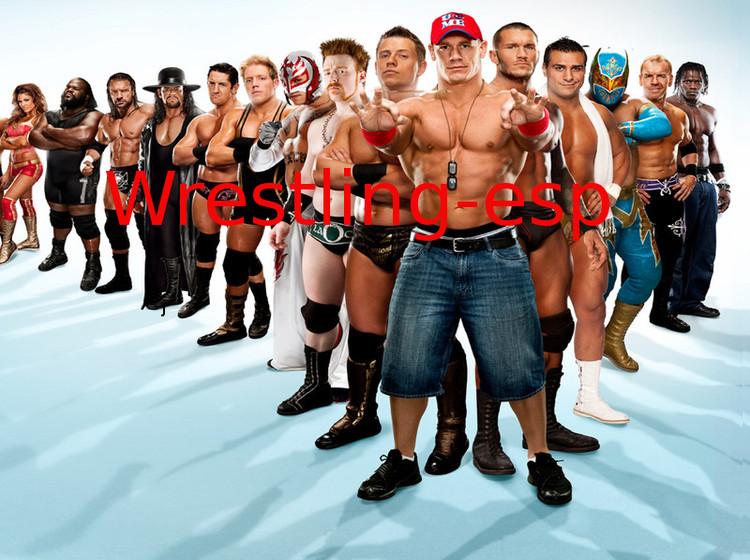 Foro del wrestling