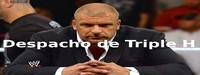 Despacho de Triple H