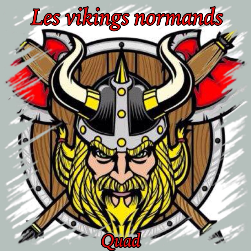 Les vikings normands