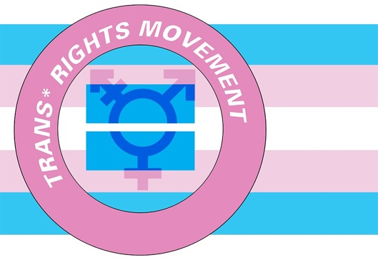 Transgender Rights Movement Community