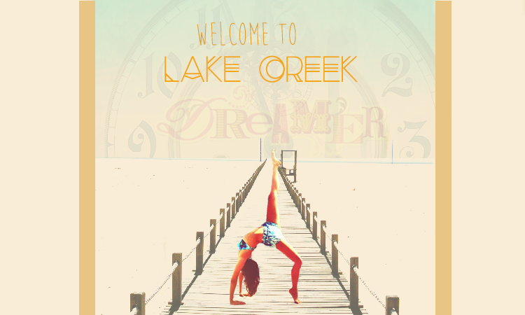 LAKE CREEK©