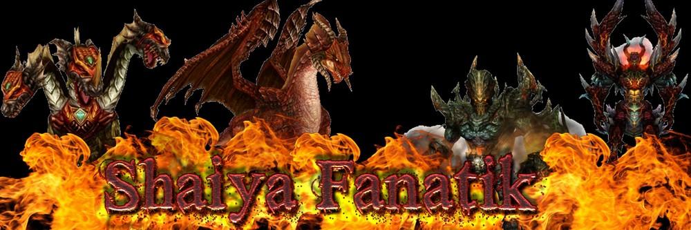 Shaiya Fanatik